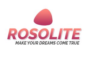 Rosolite logo