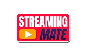 Streaming Mate