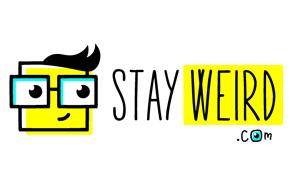 Stayweird.com